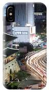 Heunginjimun Gate In Seoul IPhone Case