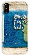 Jaffa, Zodiac Street Sign  IPhone Case