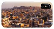 Jaisalmer - India IPhone Case