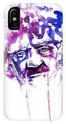 Kurt Vonnegut IPhone X Case