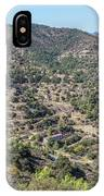 Machairas Monastery - Cyprus IPhone Case
