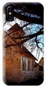 Marsh Berea Church IPhone Case