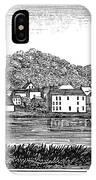 New Jersey, 1844 IPhone Case