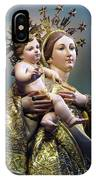 Our Lady Of Graces IPhone Case