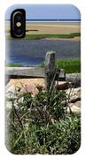 Paines Creek IPhone Case