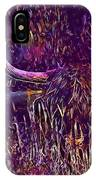 Painting Oil Painting Photo Painting  IPhone Case