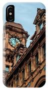 Richmond Virginia Architecture IPhone Case