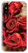 Rose - Flower IPhone Case