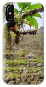 Ruins Of  Machu Picchu IPhone Case