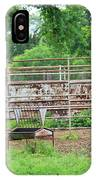 Rustic 013 IPhone Case