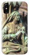 Sculptur IPhone Case