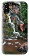 Small Waterfall IPhone Case
