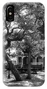 St Augustine Lighthouse IPhone Case