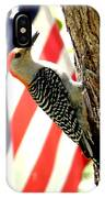 Stamps North American Wildlife. IPhone Case