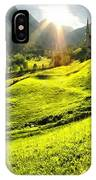 Sunbeam IPhone Case