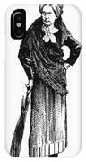 Susan B. Anthony (1820-1906) IPhone Case