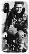 Ted Williams (1918-2002) IPhone Case