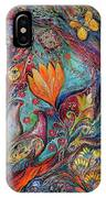 The Magic Garden IPhone Case