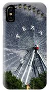 The Texas Star IPhone Case