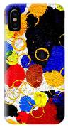 The Veritable Aspects Of Uli Arts #169 IPhone Case
