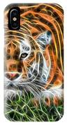 Tiger Collection IPhone Case