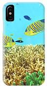 Underwater Panorama IPhone Case