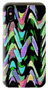Digital Software Art IPhone Case