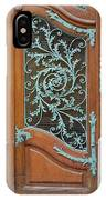 French Doors IPhone Case
