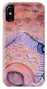 20. Meris Van De Grift IPhone Case
