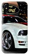 2006 Ford Mustang No 1 IPhone Case