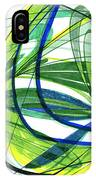 2007 Abstract Drawing 4 IPhone Case
