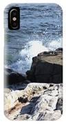 2010 Nh Seacoast 3 IPhone Case