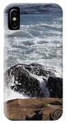2010 Nh Seacoast 7 IPhone Case