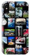 2014 - 2015 Arizona Concours D'elegance Art -03 IPhone Case