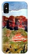 #20161218c IPhone Case