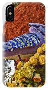 2016rose Parade Rp005 IPhone Case