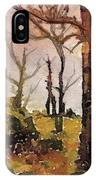 #20170221b IPhone Case