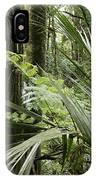 Jungle 99 IPhone Case