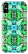 Arabesque 107 IPhone Case