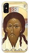 Jesus Christ IPhone Case
