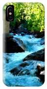 Natural Landscape IPhone Case