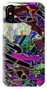 21237 IPhone Case