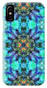 Arabesque 106 IPhone Case