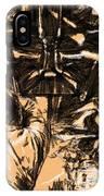 Star Wars Episode Art IPhone Case