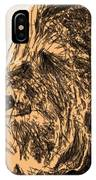 The Star Wars Art IPhone Case