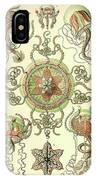 Vintage Zoological IPhone Case
