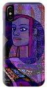 238 - She Looks Like An Egyptian 2017 IPhone Case