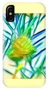 Swan Plant IPhone Case