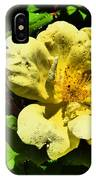 The Look Of Love  IPhone Case