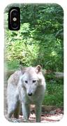 The Wild Wolve Group A IPhone Case